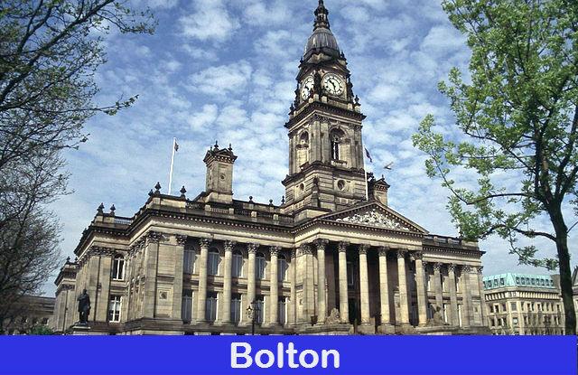 Bolton Graphic