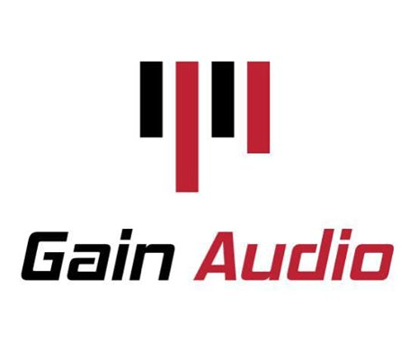 Gain Audio